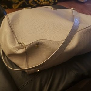 H and m bag